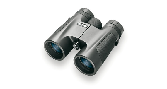 Bushnell Powerview Kikkert Roof Prism 10x32 grå/sort